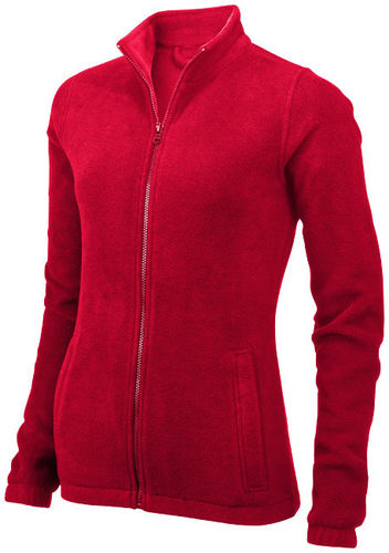 "Damen Fleece Jacke ""Dakota"" inkl. Stick"